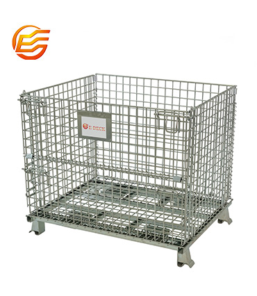 Wire Mesh Container JP Series
