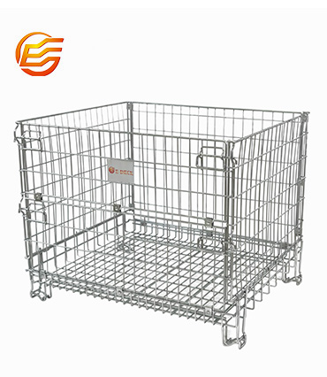 Wire Mesh Container EU Series