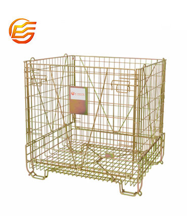 PET Preform Container